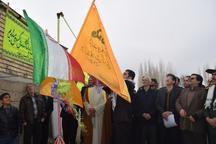 140 روستای شهرستان بیجار از نعمت گاز برخوردار هستند