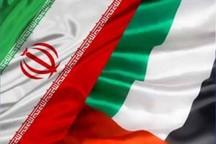تغییر موضع امارات در قبال ایران/ گامی برای بهبود روابط دو کشور و خشم آل سعود