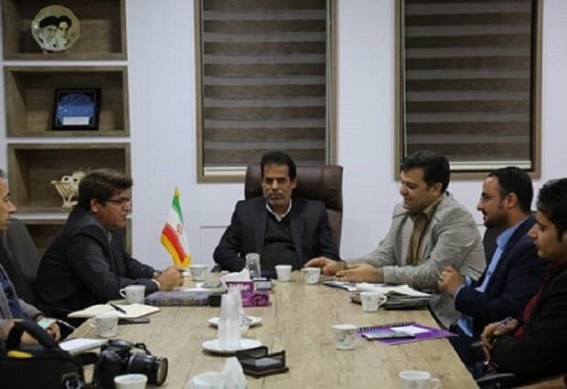 102 رسانه در استان بوشهر فعال است