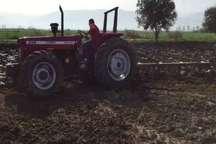 پرداخت 134 میلیارد ریال وام خرید ادوات کشاورزی در گنبدکاووس
