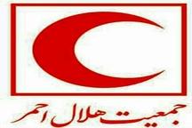 امدادرسانی به 89 نفر حادثه دیده توسط هلال احمر البرز