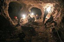 سه معدن نیشابور در انتظار صدور مجوز بهره برداری است