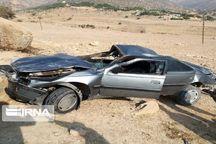 تصادف در عسلویه یک کشته و ۲ مصدوم داشت