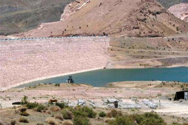 کرمان همچنان در وضعیت کم آبی قرار دارد