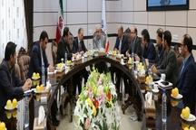 استاندارخراسان شمالی: آمادگی لازم برای آسان سازی روابط تجاری با روسیه را داریم