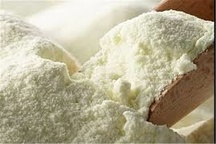 صادرات بیش از هزار و ۸۰۰ تن شیرخشک به خارج از کشور