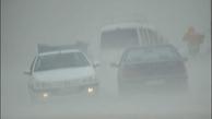 بارش باران در محورهای جنوب غربی/ مه گرفتگی در اردبیل و آذربایجان غربی