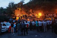 مدیر معدن زمستان یورت آزادشهر بازداشت شد