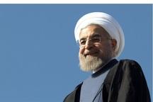 روحانی به مشهد می رود