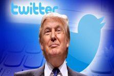 واکنش توییتری ترامپ به آزمایش موشکی ایران