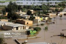 سیل در استان قزوین به ۲۷۰ روستا خسارت زد