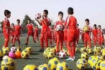یک مربی فوتبال خوزستان:بازیکن سازی نباید فدای تیم سازی شود