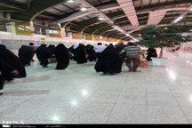 زائران سرگردان در عراق به ایران بازگشتند