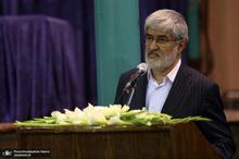 مطهری: هاشمی میخواست ایران الگوی کشورهای اسلامی شود که مردم حسرت امارات و ترکیه را نخورند