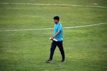 فوتبال 90 ارومیه از حیثیت خود مقابل اکسین البرز دفاع می کند
