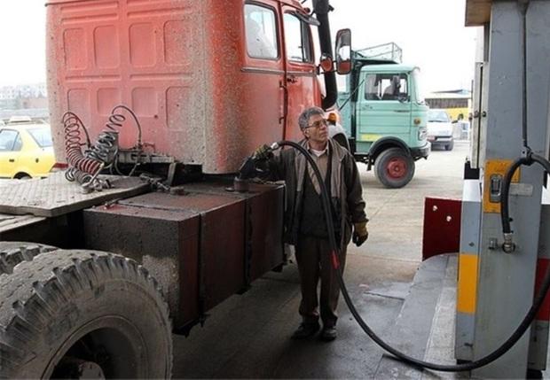 نفت گاز با استاندارد یورو چهار در استان یزد توزیع می شود