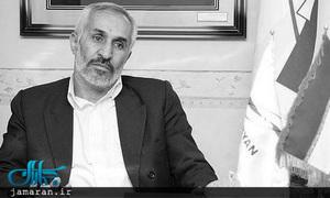 داوود احمدینژاد