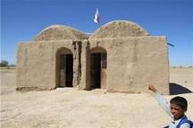 پرونده مدرسه گِلی و خشتی در استان سمنان بسته می شود