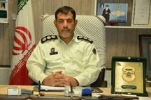 دستگیری باند سارقان خودرو در البرز کشف سلاح کمری
