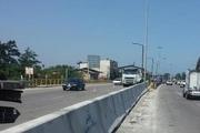 ترافیک جاده های مازندران آرام گرفت