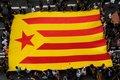 ایالت کاتالونیا اعلام استقلالش را تعلیق کرد