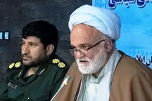 مطهری شهید راه دفاع از ارزش های والای اسلامی و مبارزه با افکار التقاطی بود
