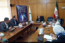 اولین جلسه کمیته اقلیت های دینی ستاد بزرگداشت امام(س) برگزار شد
