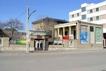 ضرورت تشکیل کمیته کارشناسی برای تسریع ساخت باغ موزه زنجان