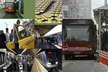 لایحه ای برای افزایش نرخ حمل و نقل عمومی در مشهد ارائه نشده است