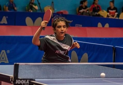 نوید شمس عضو تیم منتخب آسیا در مسابقات نوجوانان جهان شد