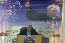 چهرقانی: شهر قم، خط مقدم انتخابات 96 بود  مسئولان ارشد ستاد روحانی غفلت کردند