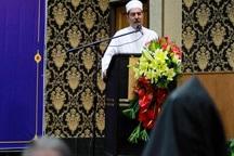 انقلاب اسلامی امنیت و وحدت پیروان ادیان الهی را به ارمغان آورد