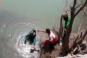 جسد جوانی 18 ساله در رودخانه سیروان پیدا شد