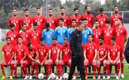 بیانیه کمیته رسانهای فدراسیون فوتبال در حمایت از تیم ملی