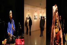 رویدادهای فرهنگی تبریز در هفته دوم مهر ماه