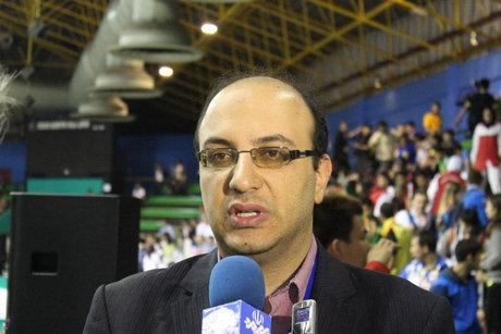 «علینژاد» رئیس کمیته نظارت بر مسابقات جهانی ووشو شد