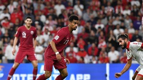 عفیف: خوشحالیم که هیچکس نمیگوید قطر قهرمان میشود