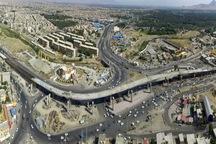 تقاطع غیرهمسطح آذربایجان تا پایان سال افتتاح می شود