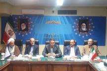 قوانین حوزه ایثارگران در استان مرکزی با جدیت دنبال می شود