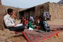 50 کلاس درس به ظرفیت فضاهای آموزشی عشایری لرستان افزوده شد