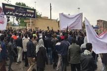 سه کارگر بازداشت شده نیشکر هفت تپه  آزاد شدند