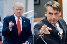 راست افراطی در آستانه تصاحب قدرت در بزرگترین کشور آمریکای لاتین/ آیا «ترامپ برزیل» رئیس جمهور می شود؟