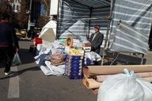 ارسال اولین محموله کمک های مردمی خوی به مناطق زلزلهزده