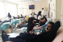 افزایش 50 درصدی مراجعه کنندگان برای اهدای خون در آذربایجان شرقی