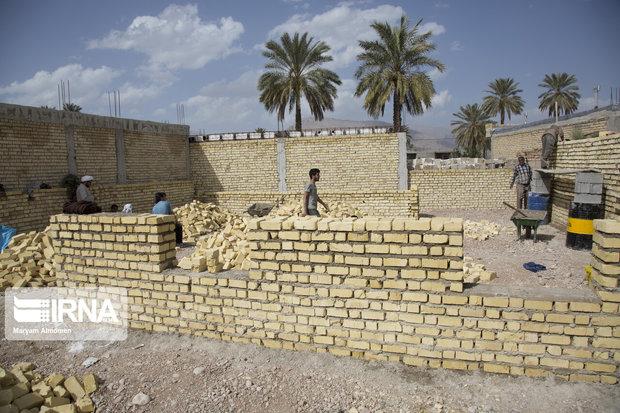 مقاومسازی مساکن روستایی مهمترین اقدام برای مقابله با حوادث طبیعی