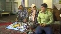 اکبر عبدی و سریالی که مورد علاقه امام بود
