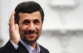 احمدینژاد فرا رسیدن نوروز را تبریک گفت