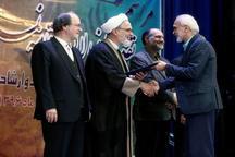 تقدیر وزیر از مدیرکل فرهنگ و ارشاد اسلامی مازندران به خاطر ترویج نماز