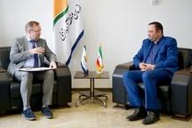 گسترش همکاری های منطقه آزاد انزلی و بنادر روسیه موجب توسعه حمل و نقل کالا و گردشگری میشود