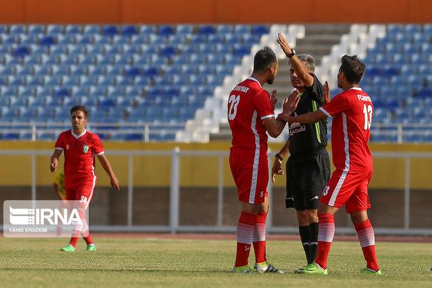 ایران دارنده روزآمدترین تجهیزات داوری فوتبال آسیا